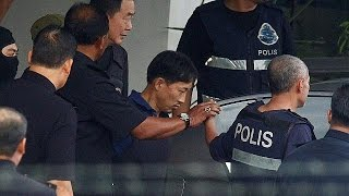 North Korean suspect released over airport murder of Kim Jong Nam