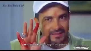 فلم عربي بطولت احمد رجب جديد يستحق المشاهدة