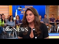 Caitlyn Jenner talks about 'The Secrets of My Life'