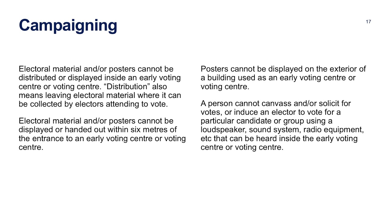 NSW Local & State Government Elections - NSW Electoral Commission