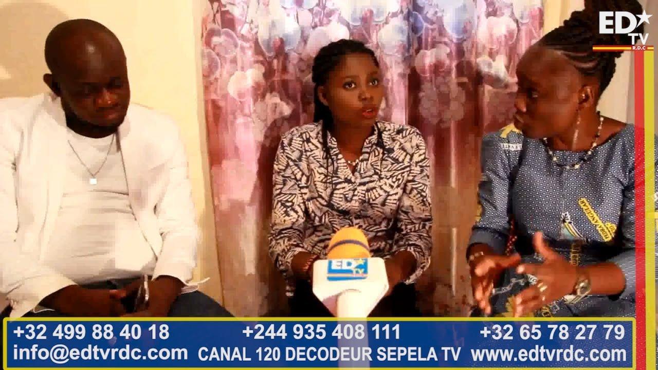 ECHO D'ANGOLA: COMMENT RÉUSSIR SON MARIAGE