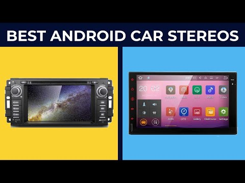 6 Best Android Car Stereos 2020 | Buying Guide & Reviews