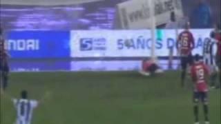 Real Sociedad vs Mallorca 1-0 Tamudo Goal 2011