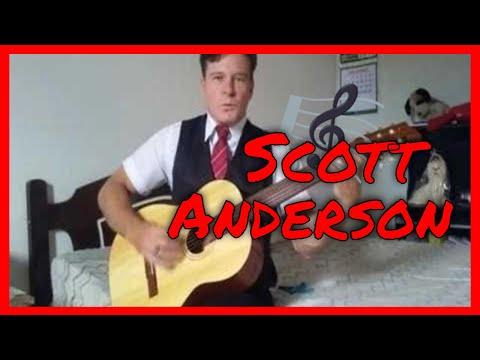 Quem é Scott Anderson?