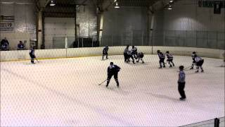 Blues NIHL 1 vs Vikings 11/28