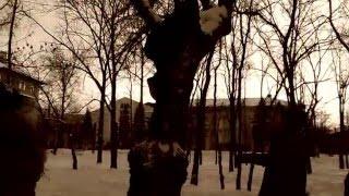 дед мороз отморозок