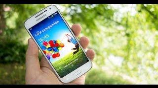 Samsung Galaxy S4 mini i9190 обзор ◄ Quke.ru ►