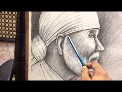 Pencil sketch artist in delhi best pencil sketch by artist navneet agnihotri