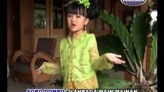 DOLANAN SORODOMPO- THE BEST MILA- LAGU DOLANAN ANAK INDONESIA JAMAN DAHULU