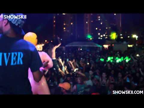 Travi$ Scott - Upper Echelon LIVE