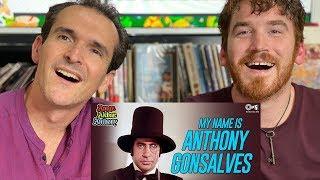 My Name Is Anthony Gonsalves SONG REACTION!! Amar Akbar Anthony | Amitabh Bachchan | Kishore Kumar