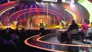 Arabs Got Talent - Semi-final - Ep12 - فرات غربي