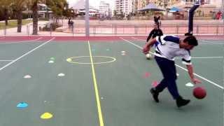 shay perl -  Football Women's Under-17 national Team Israel part 2