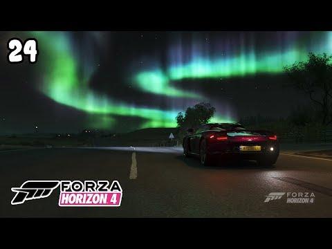 Melihat Aurrora Bersama Carrera - FORZA HORIZON 4 #24 thumbnail