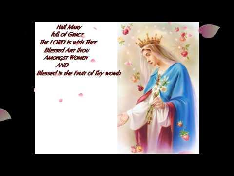 """Il Divo- """"Ave Maria"""""""