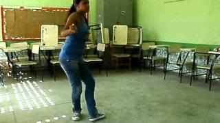Hip Hop Freestyle - Damiana Ventura
