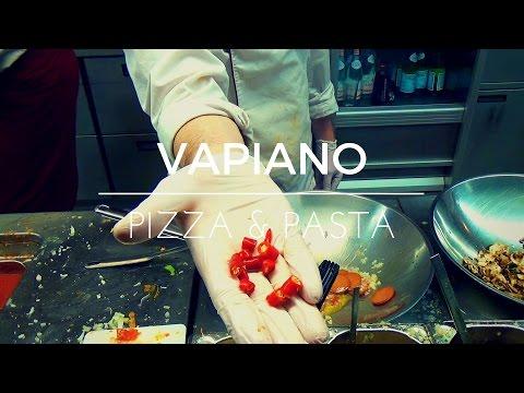 Vapiano | Pizza And Pasta | Best Italian Restaurant?