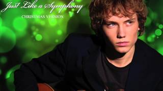 Tim Roos - Just Like a Symphony (Christmas Version)