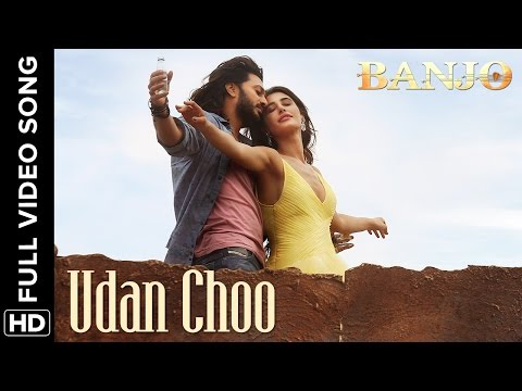 Udan Choo (Full Video Song) | Banjo |...