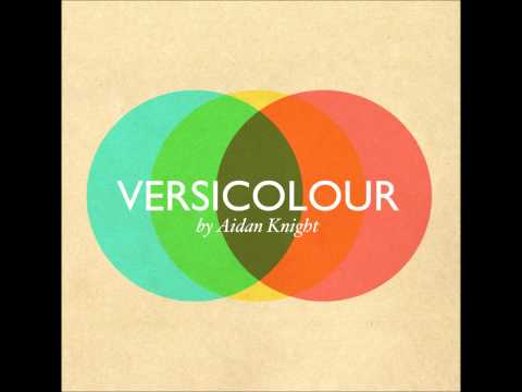 Adian Knight - Versicolour (Full Album)
