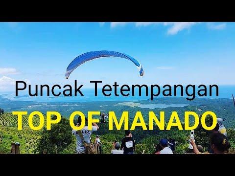 Puncak Tetempangan Manado