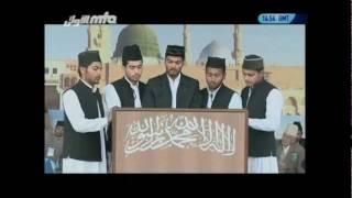 Arabic Qaseeda in the Honor of the Sahaba(ra)