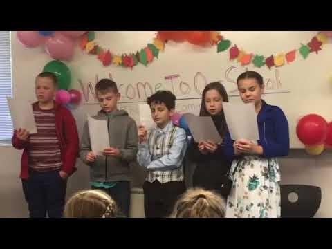 Beryozova school