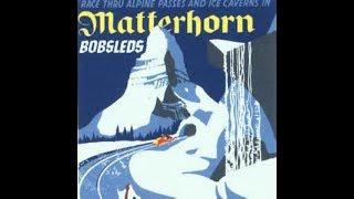 Matterhorn Bobsleds Roblox