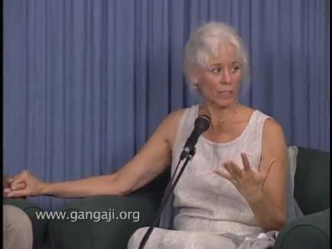 Gangaji on Suffering and Addiction