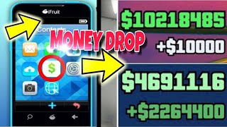*AFK* HEFTIGER MONEY DROP! 💰 REICH WERDEN! GTA 5 ONLINE MONEY GLITCH 1.46 DEUTSCH/German