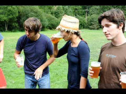 SKS - pivní štafeta