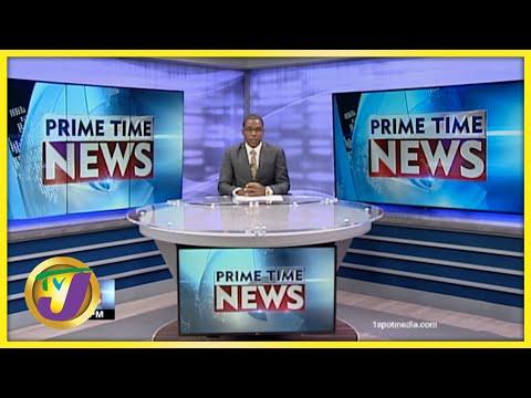 Jamaican News Headlines | TVJ News - Sept 11 2021