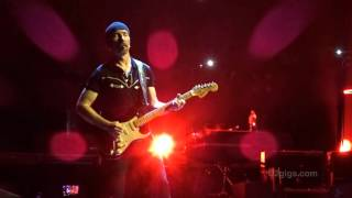 U2 Berlin Zooropa / Where The Streets Have No Name 2015-09-24 - U2gigs.com