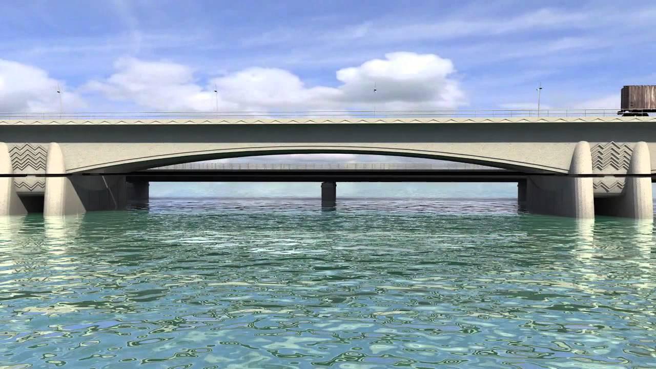 «La position du 2ème pont sur le Wouri a été modifiée» Biocamer