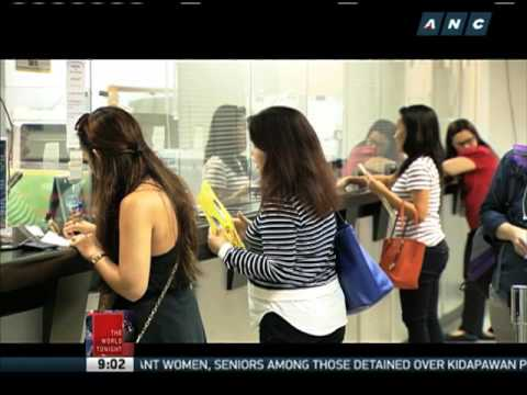 Pinoys in Hong Kong can vote starting April 9