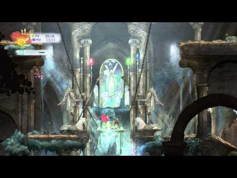 PC-Child Of Light-Demo 20min (ESPAÑOL)