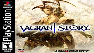 Playstation Greatest Hits: Vagrant Story Game Review (PS1)