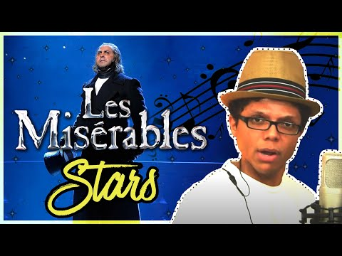 LES MISERABLES - STARS - SUNG BY TAY ZONDAY