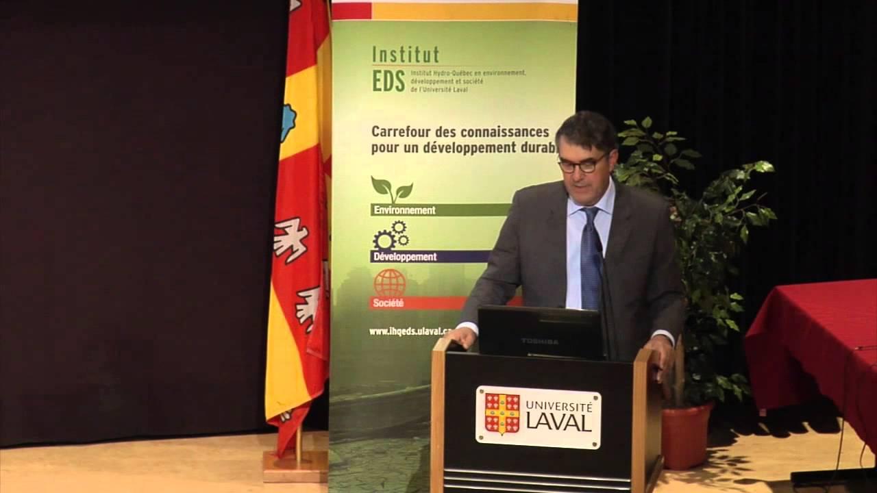 Jean Mercier - Transport urbain durable : les facteurs de succès