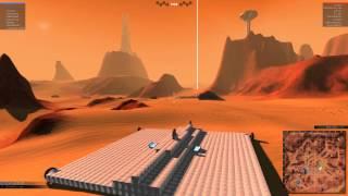 Robocraft Electroplate Update Tier 10 Gameplay - Unofficial Trailer