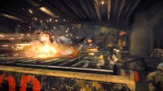 CRYSIS 2 -Central Station Gameplay [HD]