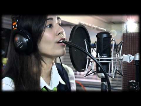 No Ordinary Love ( Jennifer Love Hewitt Cover ) - Rachelle Rocha