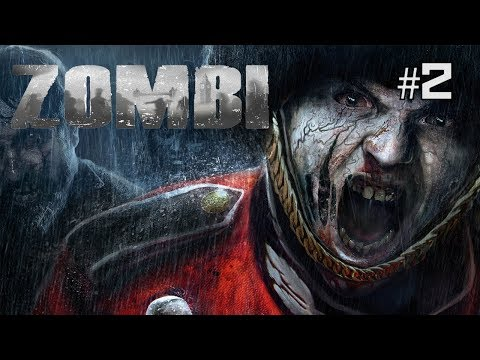 Twitch Livestream | Zombi Part 2 FINAL [PC]