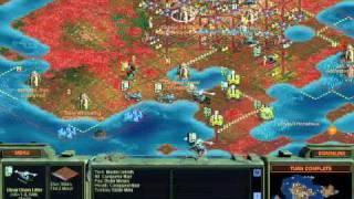 LGWI - Alien Crossfire 032 (Game Night 5/6)