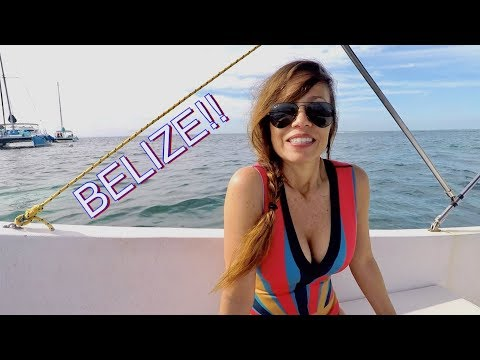Belize Travel - Things to See and Do