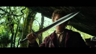 The Hobbit: An Unexpected Journey - TV Spot 5
