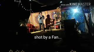 Karaoke Live Performance _Hindi Song_ChandraShekhar Janawade_GANESH Festival_2017_Public demand