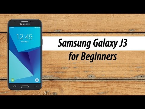 samsung-galaxy-j3-how-to-use-for-beginners