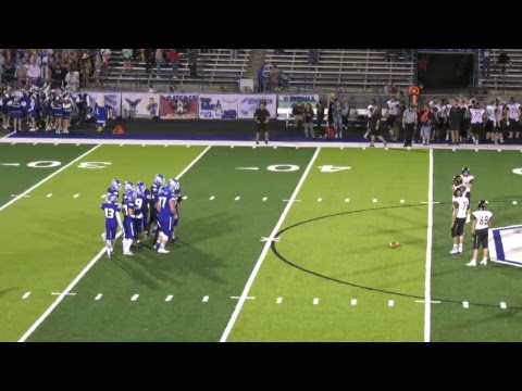 Connellsville vs. Thomas Jefferson