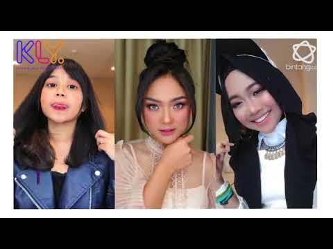 Kolaborasi Manis Ala Marion Jola, Ayu dan Bianca Jodie